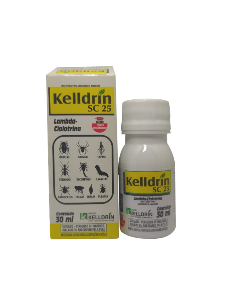 KELLDRIN SC 25 30ML