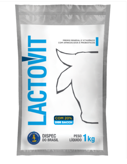 LACTOVIT® - 1KG