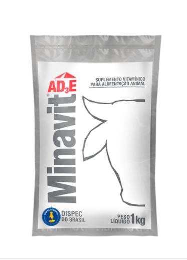MINAVIT® AD3E  - 1KG