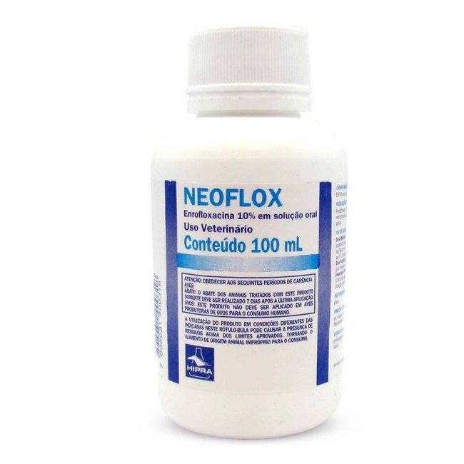 NEOFLOX 10% ORAL 100 ML