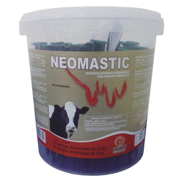 Neomastic seringa 8 ml
