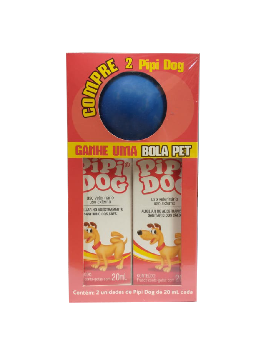 Pipi Dog