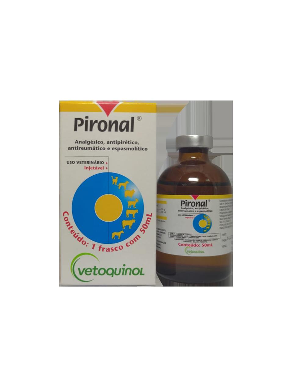 Pironal® - 50ml
