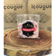 Linguiça de Pernil sabor Gorgonzola (grossa) - 500g - Specialli - 10 pacotes