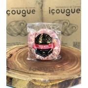 Linguiça de Pernil sabor Tex-Mex (Queijo Cheddar e Pimenta Jalapeno) - (Grossa) - 500g - Specialli - 5 pacotes