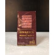 Linguiça Duroc Pernil (Fina) - 500g - VPJ - 10 pacotes
