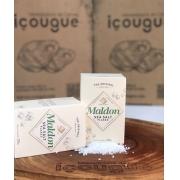 Sal Marinho - (250g) - Maldon - 10 pacotes