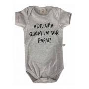 Body Adivinha quem vai ser papai?