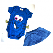 Look completo Dory