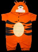 Macacão curto Tigrão