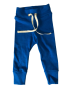 Calça confort azul royal