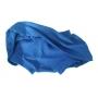 Short saia azul royal