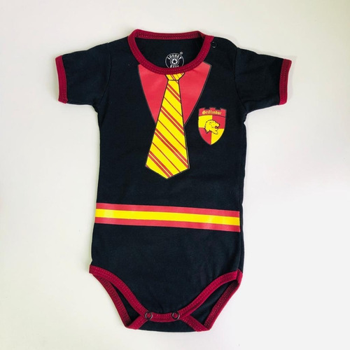 Body Harry Potter