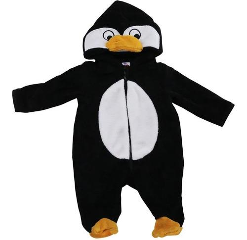 Macacão Pinguim soft