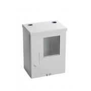Caixa De Medição Monofásica Metal M1 Padrão CEB/ Neo Energia