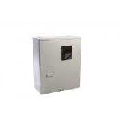 Caixa De Medição Trifásica Metal P1 CEB/ NEO ENERGIA