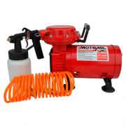 Compressor Motomil Jetmil-s 2,3-PES HOBBY 1/3 HP