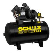 Compressor Schulz CSI 8,5/25LT -  2HP 220V S/ KIT