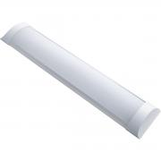 Luminária Led Slim 6500K 9W