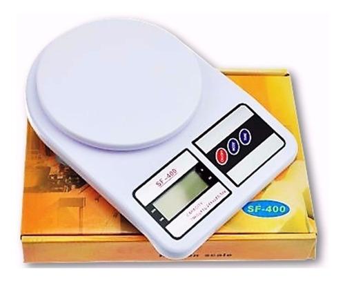 Balança Digital Alta Precisão 10kg Cozinha