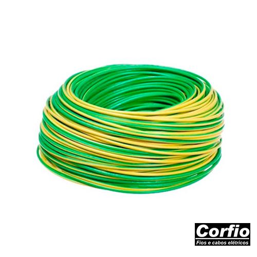 Fio Flexivel Corfio Brasileirinho 2,5mm (RL 100Mts)