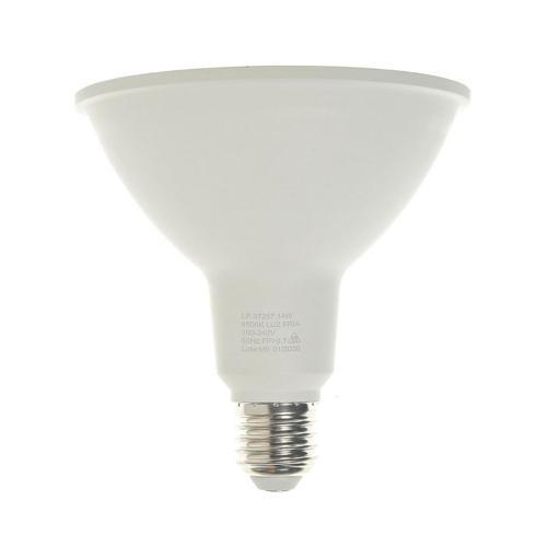 Lâmpada LED PAR38 15W 6500K E27 Bivolt Branco Frio