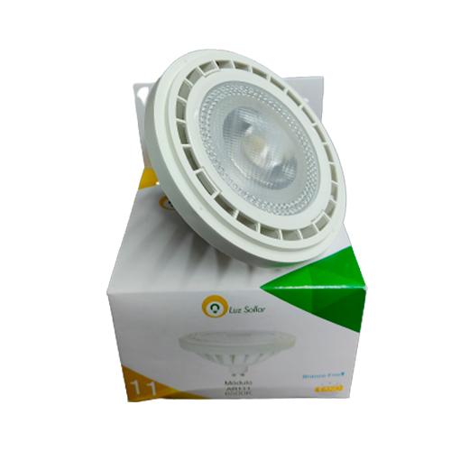 Lâmpada Super LED AR 111 6500K 11W Bivolt
