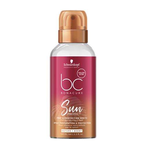 SPRAY DE PROTEÇÃO SOLAR - BC SUN PROTECT - 100ML - SCHWARZKOPF PROFESSIONAL