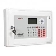 Central de Alarme de Incêndio Endereçável SMART com Bateria Inclusa- 250 Laços