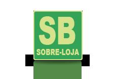 Placa de Indicação de Pavimento - S17