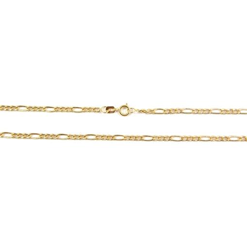 Corrente  Ouro 18K 3X1 3220005-61