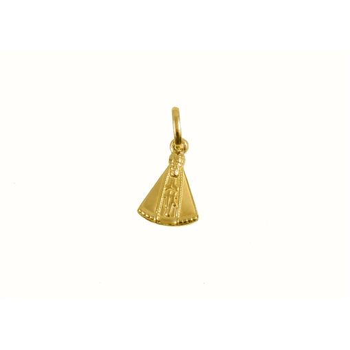 Pingente de Ouro Nossa Senhora DS9350000-47