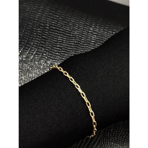 Pulseira de Ouro 18k Cartier Jjoias Premium