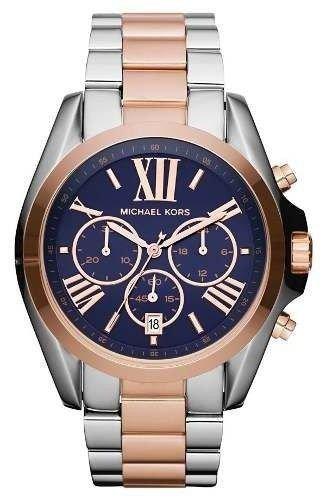 Relógio Feminino Michael Kors Misto MK5606