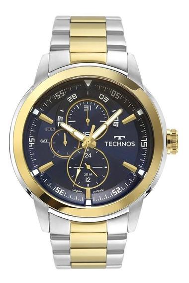 Relógio Masculino Technos Misto 6P57AE/1A