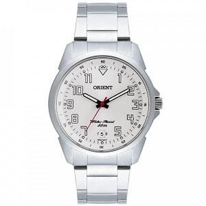 Relógio Orient Masculino Prata MBSS1154AS2SX