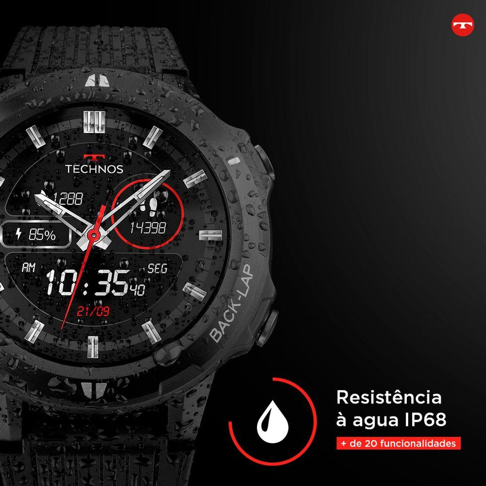 Relógio Technos Y Connect Sport TSPORTSAA/8P