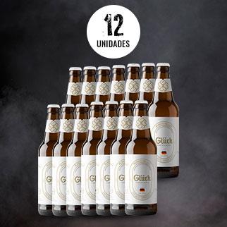 12 MUNICH HELES (Lager) – Refrescante e Maltada