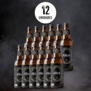 12 PATERSBIER (Pale Ale) – Simples e Saborosa