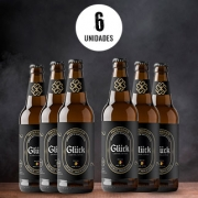 6 PATERSBIER (Pale Ale) – Simples e Saborosa