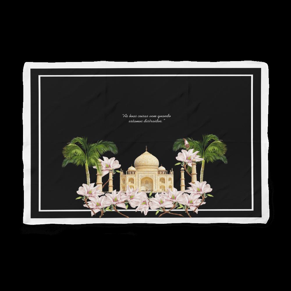 Scarves Pareô Taj Mahal