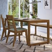 Cadeira LOFT (conjunto com 2 cadeiras)