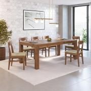 Mesa de Jantar RINNO 200