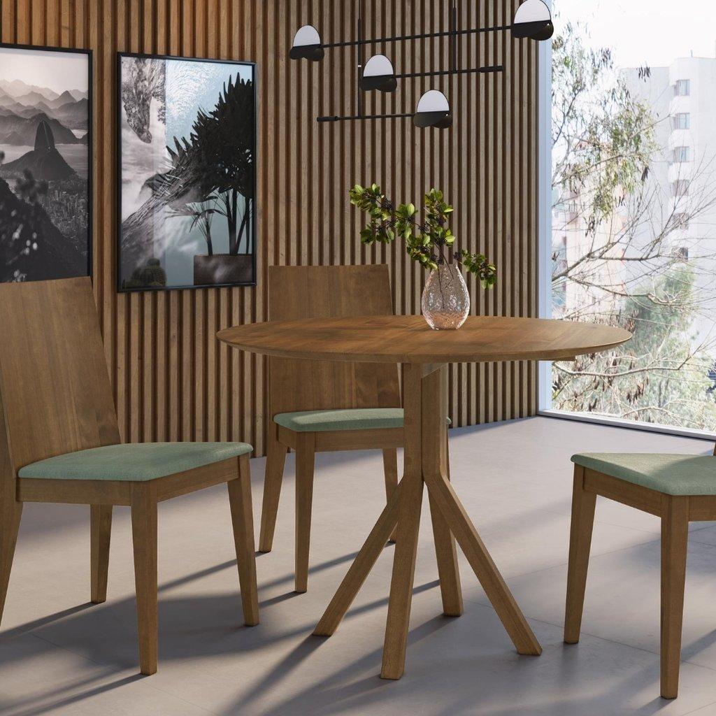 Mesa de Jantar FIT