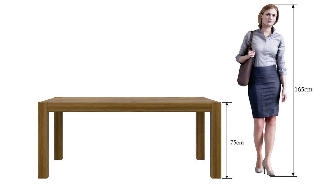 Mesa de Jantar RINNO 180