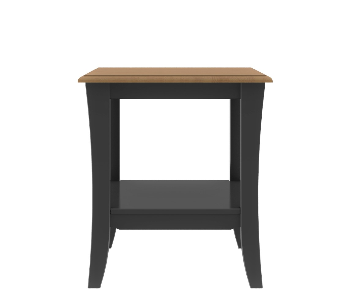 Mesa Lateral Simplicidade
