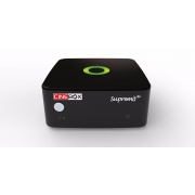 Cinebox Supremo + ACM com wifi sks iks