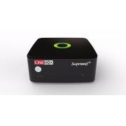 Cinebox Supremo + ACM com wifi sks iks