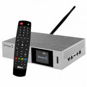 DUOSAT PRODIGY S HYBRIDO- COMPLETO COM IPTV