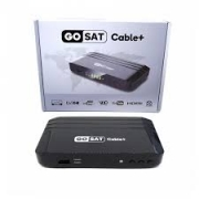 Receptor GoSat Cable+ Plus